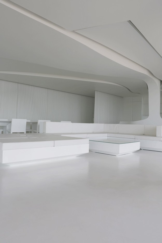 Costa Blanca apartment designed by A-cero Architects 13