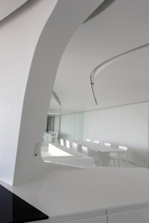Costa Blanca apartment designed by A-cero Architects 8