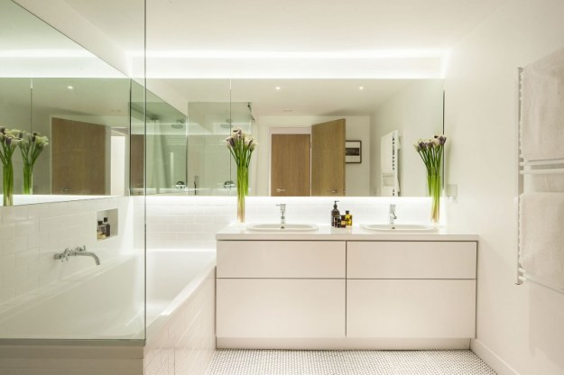 East London Penthouse designed by SIRS 9