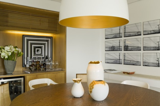 Panamby Apartment designed by Diego Revollo 11