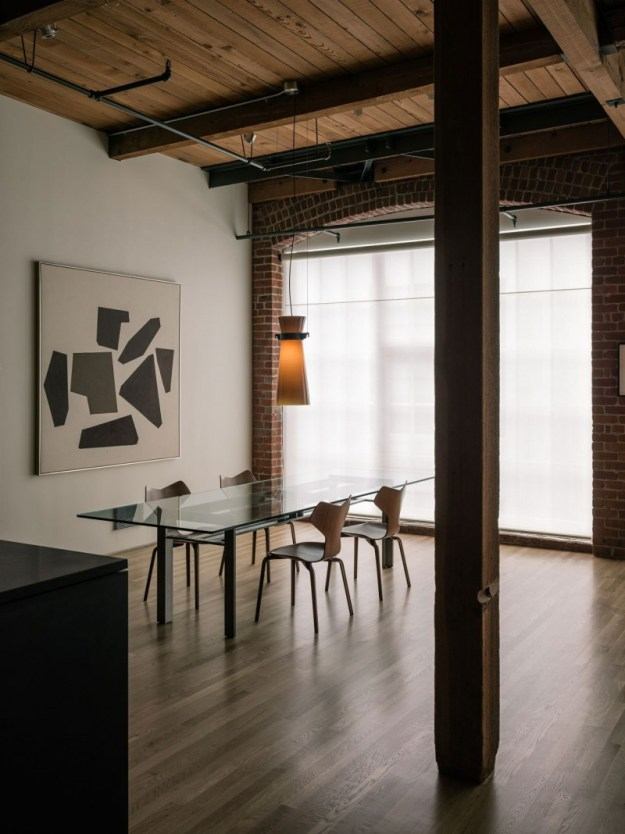 San Francisco Loft designed by LINEOFFICE Architecture 6