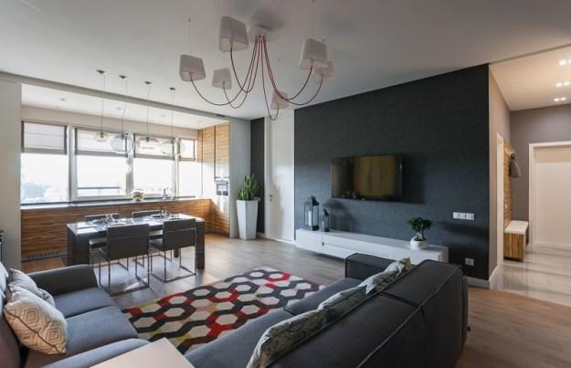 Apartment in Ukraine designed by SVOYA Studio 3