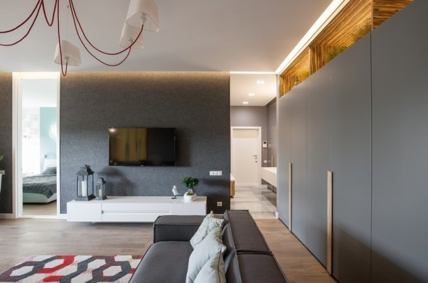 Apartment in Ukraine designed by SVOYA Studio 4