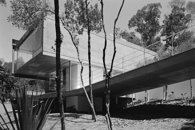 M.M. House designed by Andrade Morettin Arquitetos Associados 12