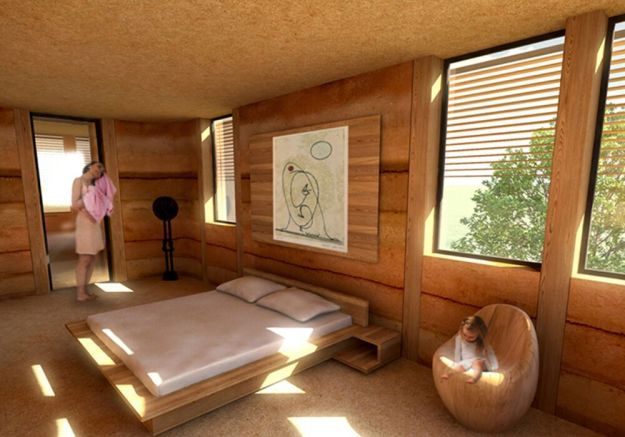 Modular Eco-House System 7