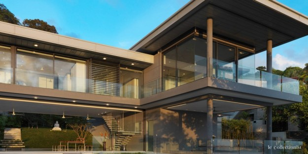 Villa Kamala 7