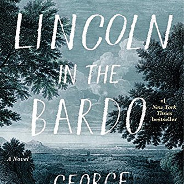 review lincoln in the bardo