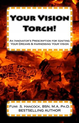 Your, Vision, Torch, Fumi, Hancock, Best, Selling, Book