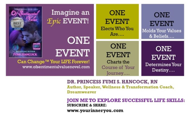 This is Your Vision Thursday: Image one event