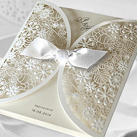 Elegant Wedding Invitations Is The Best Way To You Get Isnpired For Your Invitation Design 1
