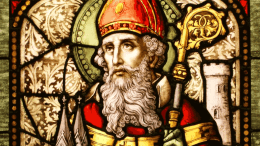 St Patrick – Patron Saint Of Ireland