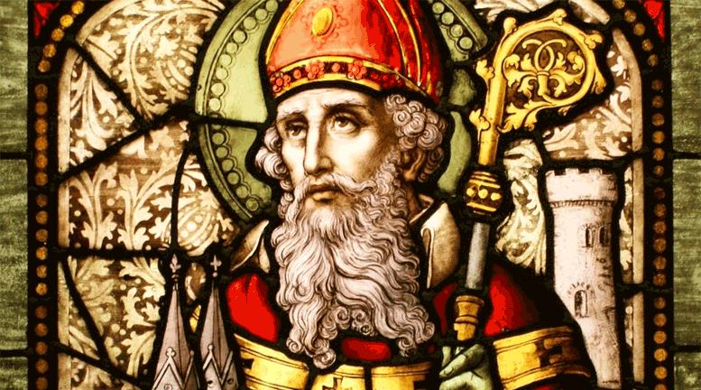 St Patrick – Patron Saint Of Ireland