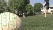 Sports in Ireland