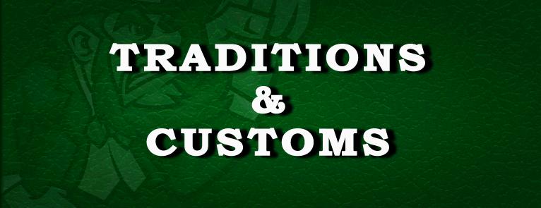 Irish Tradtions
