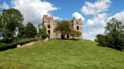History of Castles in Ireland