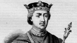 King Henry II