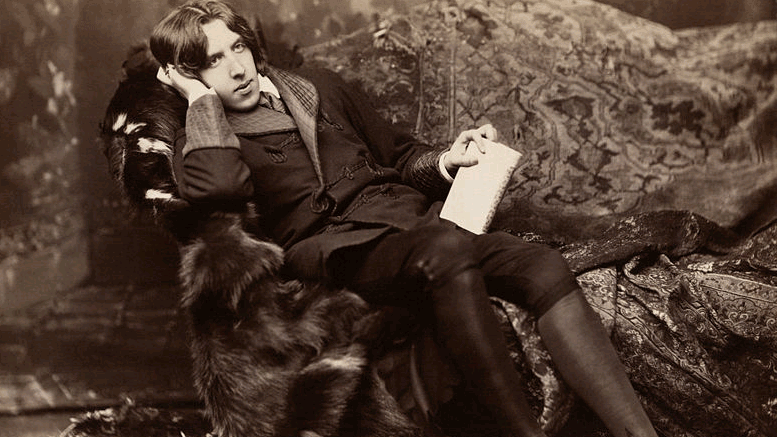 The Life of Oscar Wilde