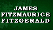 James FitzMaurice FitzGerald