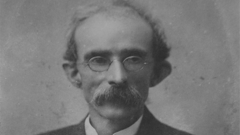 Thomas Clarke