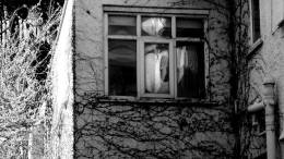 The ghost of Carlingford Rectory