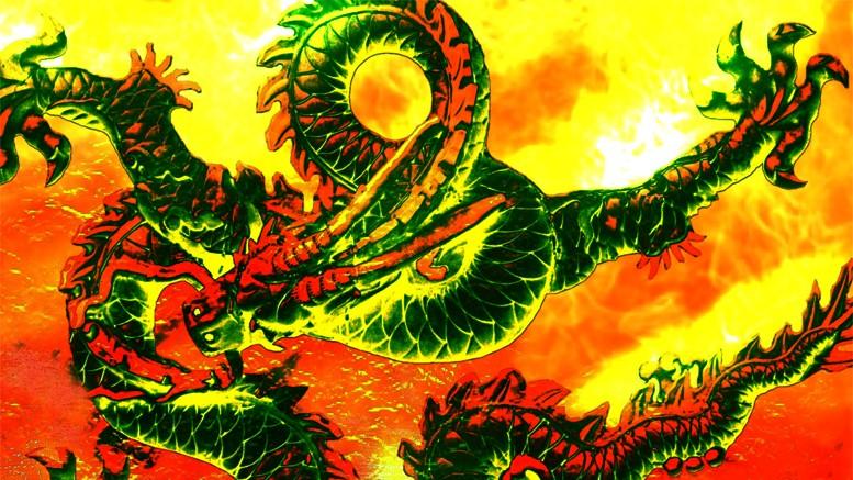 The last serpent of Ireland