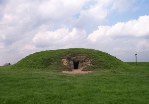Mound of Hostages of Tara