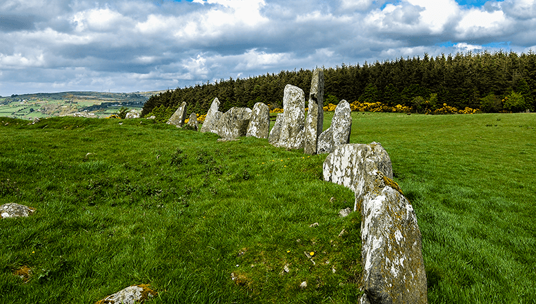 Beltany Stone Circle