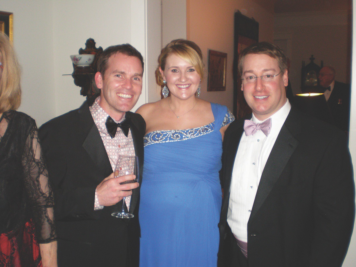 The 2012 Valentine Ball Wow What A Party Beaufort