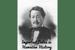 Important Dates in Hawaiian History