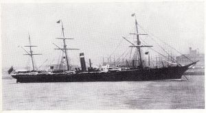 Photo of the SS city of Paris