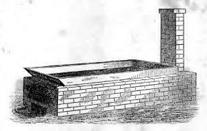 sugar cane evaporator 1860