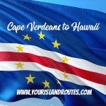Cape Verdeans to Hawaii:  A Pre-Sugar Plantation Era Migration