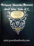 Portuguese Hawaiian Memories Index: Oahu A-L