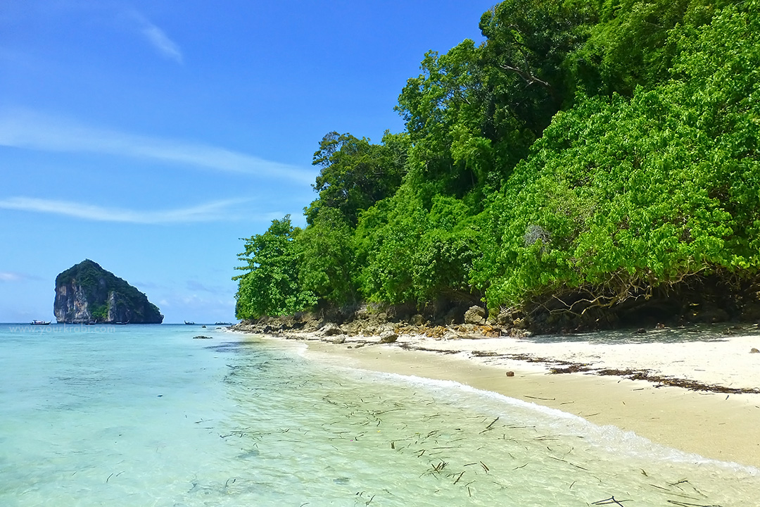 The Weather And Climate In Krabi Your Krabi