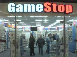 GameStop Power Up