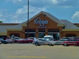 Tell Kroger