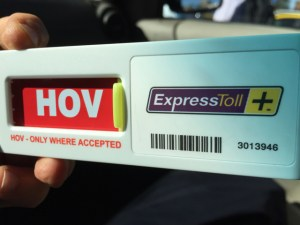 express-toll