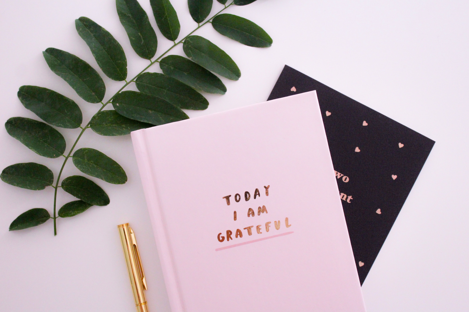 How Keeping a Gratitude Journal Can Change Your Life