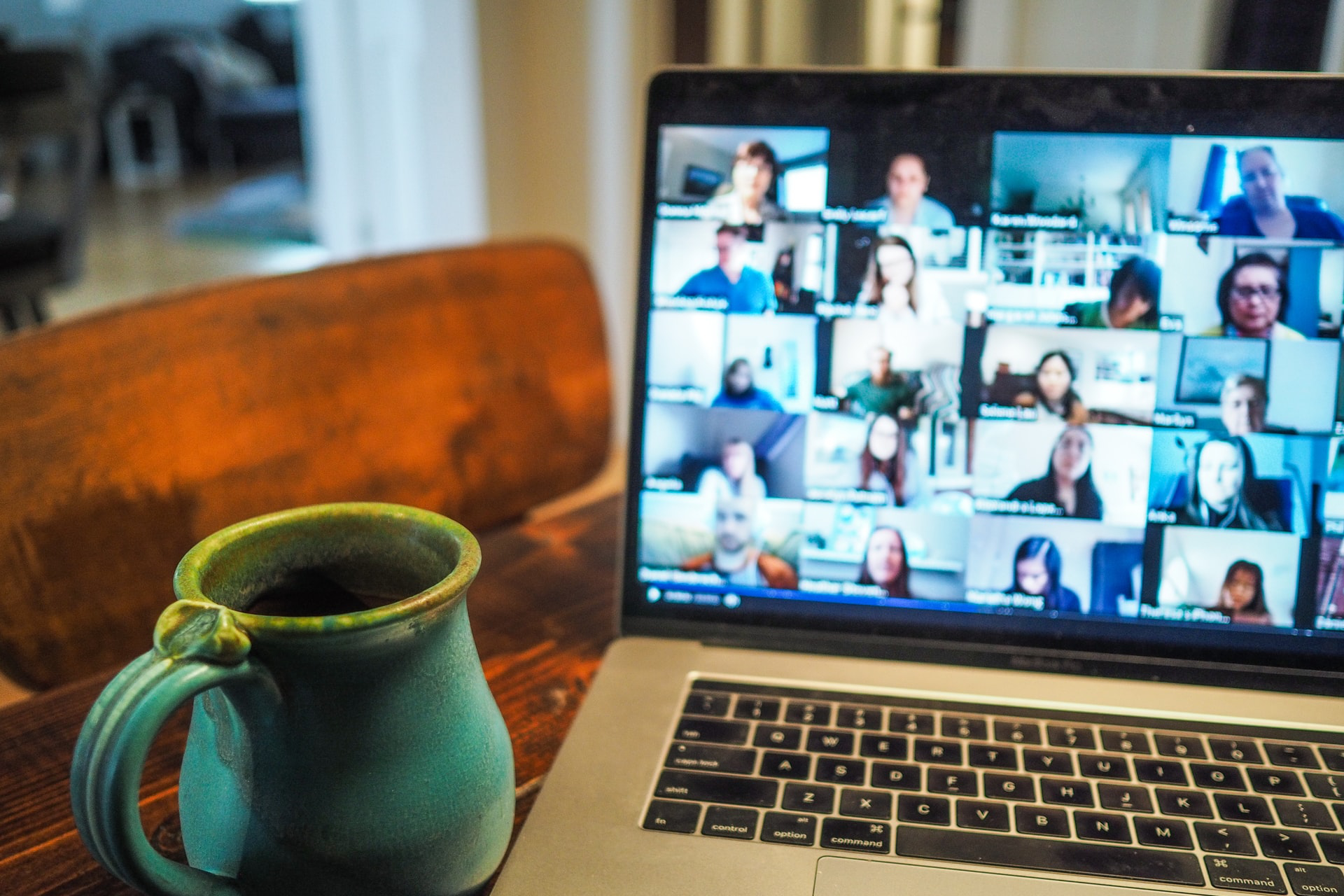 Tips on How to Look Good in Virtual Events
