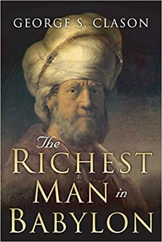 Th Richest Man in Babylon