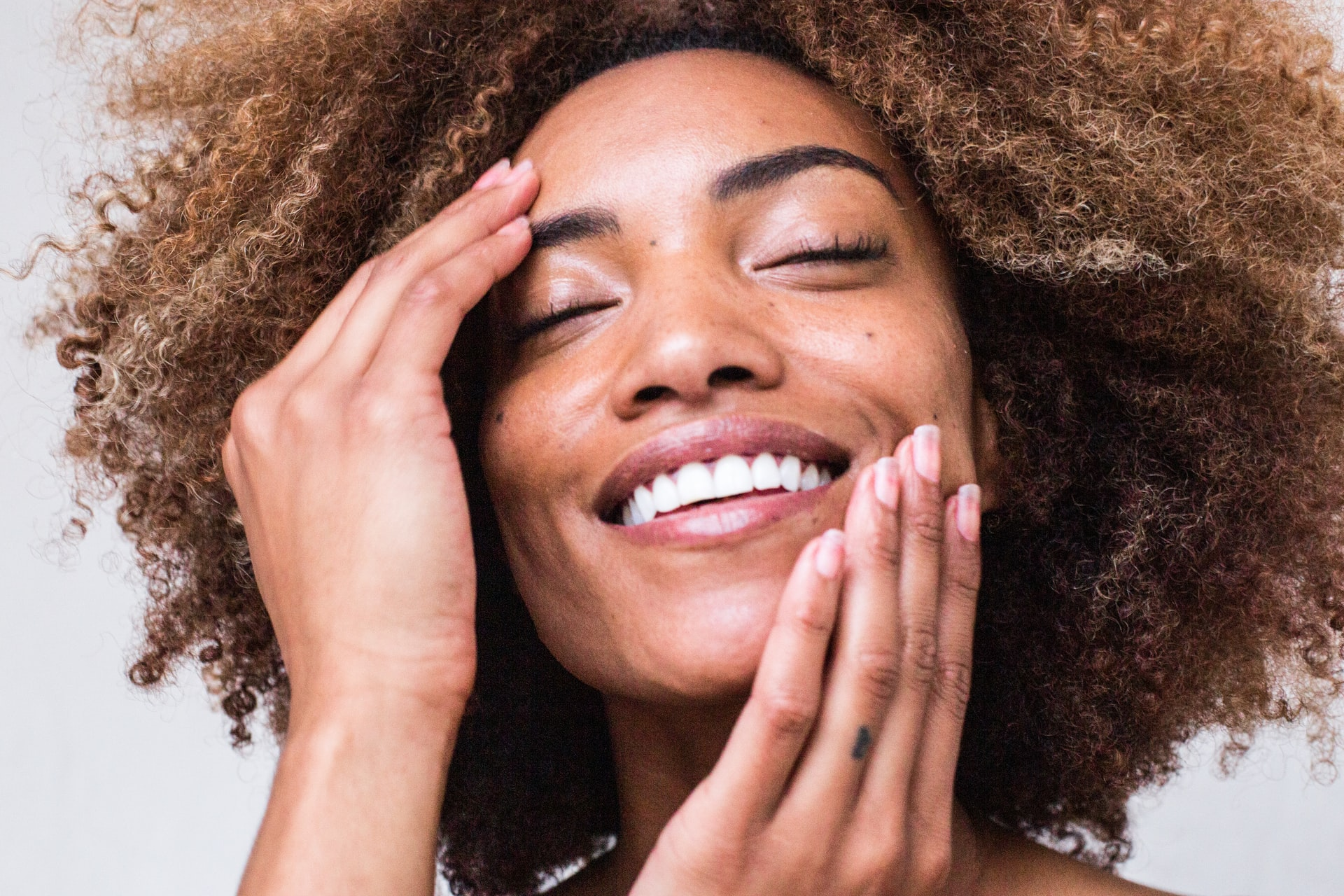 How to Bring Back Your Skin's Glow