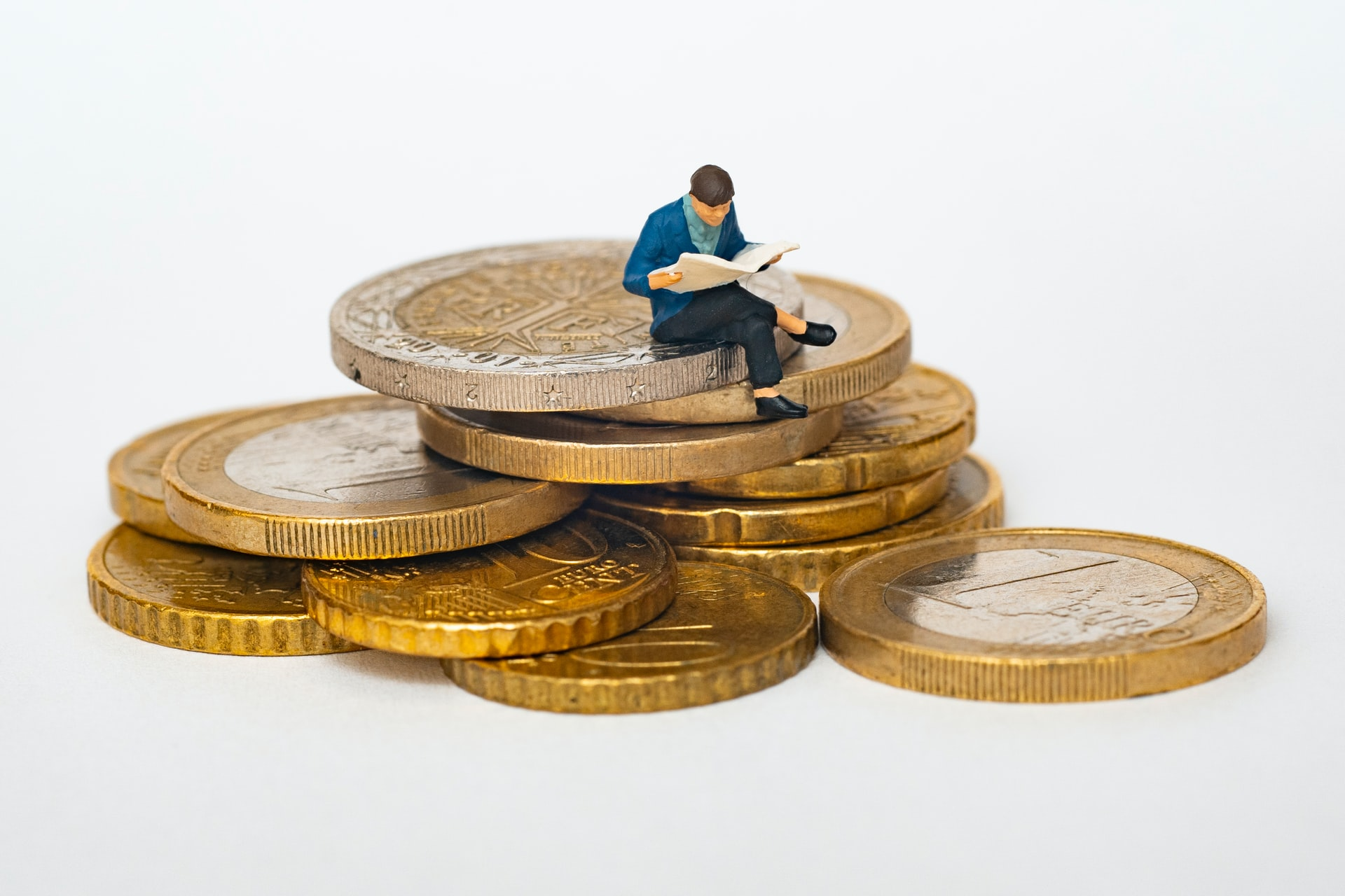 5 Ways to Improve Your Financial Literacy