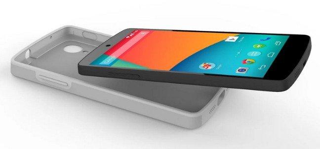 Nexus 5-8