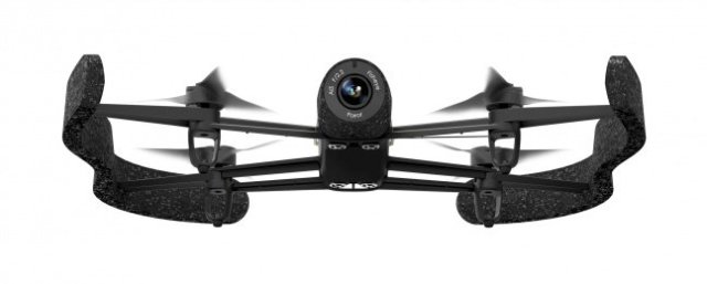 Parrot Bebop Drone 1