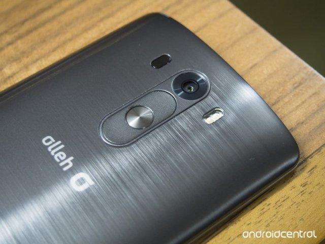 Come scatta le foto a 13MP LG G3?