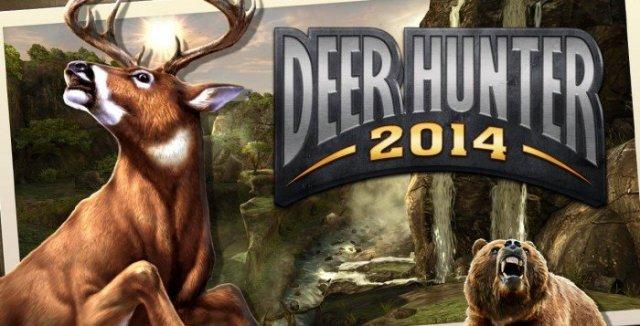 Soldi infiniti, soldi illimitati e oro infinito nel gioco Deer Hunter 2014 2.2.0 APK per Android