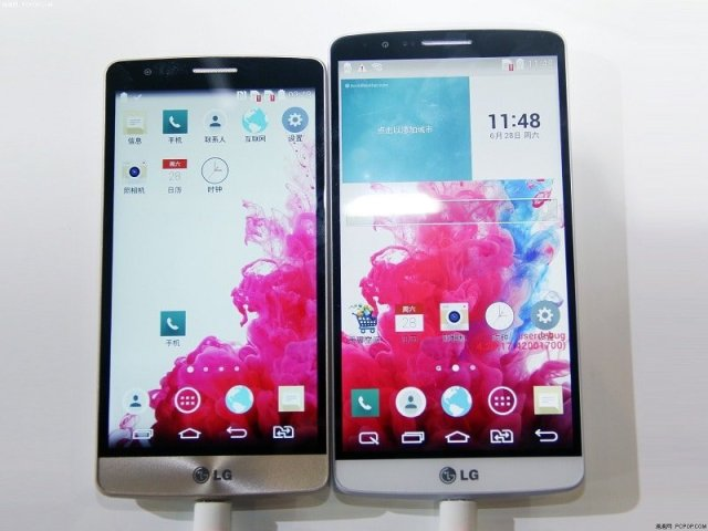 LG G3 Mini (G3 Beat)