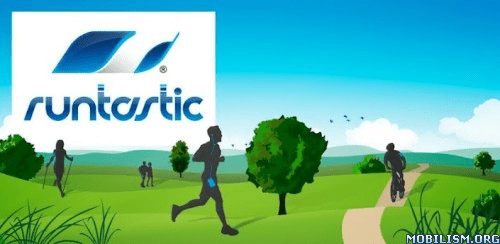 Download Runtastic PRO v 5.1.1 APK dal Google Play Store per Android