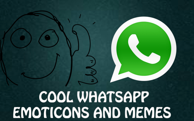WHATSAPP-EMOTICONS
