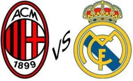 Milan - Real Madrid